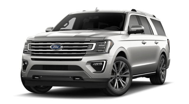 2020 Ford Expedition 4X4 LIMITED MAX